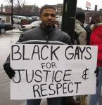 It's A (Black) Gay Thing – You Can'tUnderstand